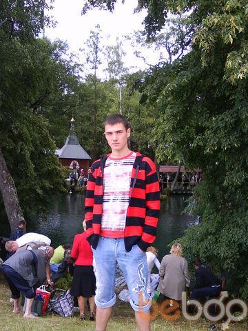 Фото мужчины Евгений, Бобруйск, Беларусь, 26