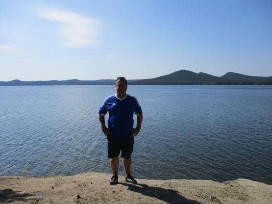 Фото мужчины владимир, Курган, Россия, 38