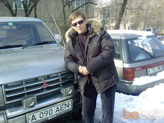 Фото мужчины Серж, Алматы, Казахстан, 43