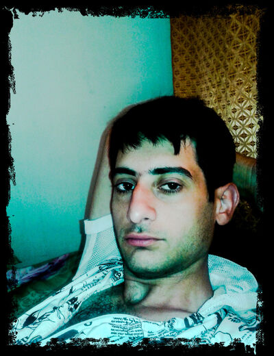Фото мужчины Bairam, Тараз, Казахстан, 23