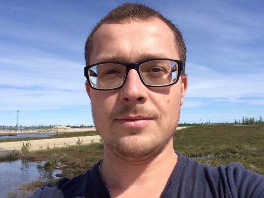 Фото мужчины Владимир, Новый Уренгой, Россия, 28