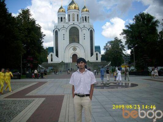 Фото мужчины sherkhan, Калининград, Россия, 30