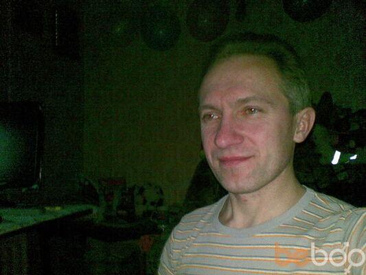 Фото мужчины Alegator, Логойск, Беларусь, 45