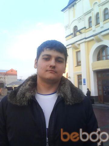 Фото мужчины BAZRIT, Томск, Россия, 24