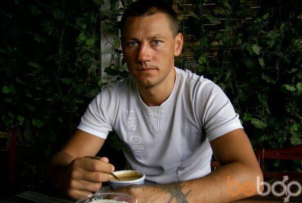 Фото мужчины MadSai, Солигорск, Беларусь, 39