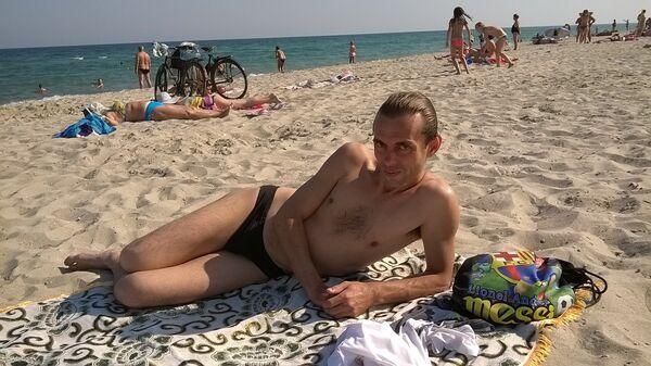 ���� ������� Andrey, ��������-������������, �������, 38