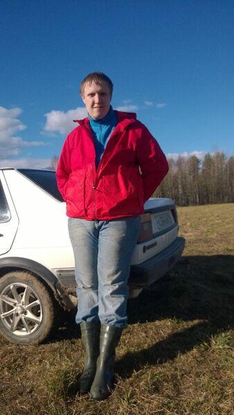 Фото мужчины kirill, Ухта, Россия, 24