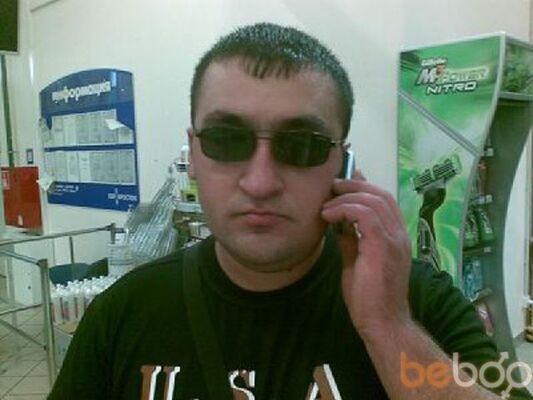 Фото мужчины Nikol, Москва, Россия, 31