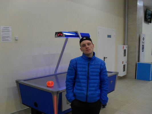 Фото мужчины Evgen, Пенза, Россия, 23