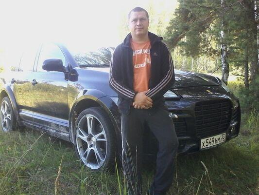 Фото мужчины Роман, Владимир, Россия, 33