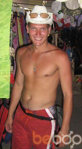 Фото мужчины frost, Кишинев, Молдова, 31