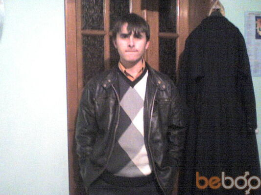 Фото мужчины Смерека, Тлумач, Украина, 23
