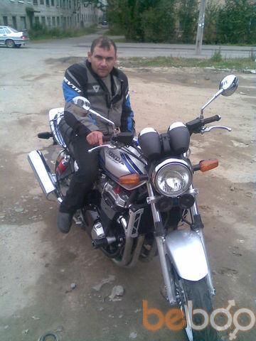 Фото мужчины nikon, Санкт-Петербург, Россия, 43