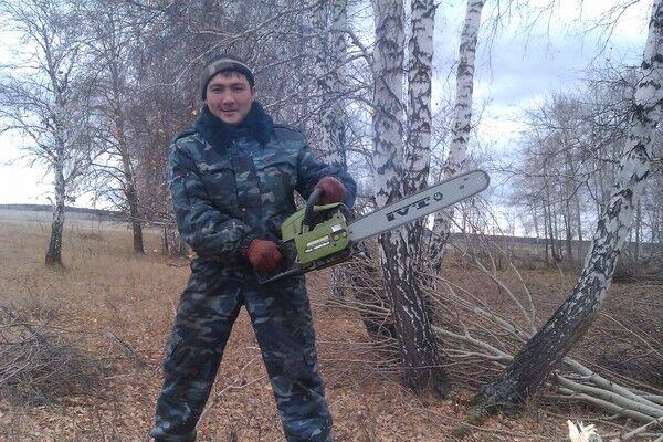 Фото мужчины Нариман, Алматы, Казахстан, 30