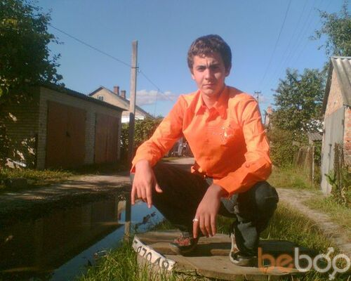 Фото мужчины MISHA, Луцк, Украина, 25