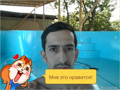 Фото мужчины шерзод, Ташкент, Узбекистан, 33
