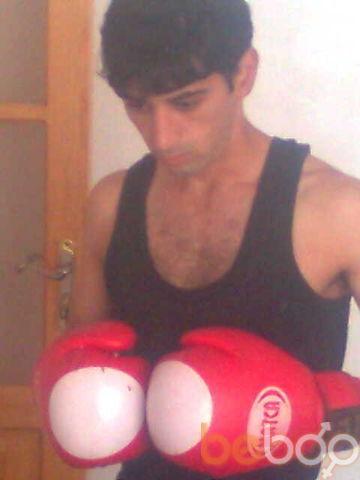 Фото мужчины Qelender, Сумгаит, Азербайджан, 29