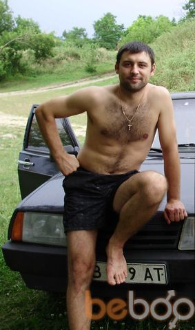 Фото мужчины vovangul, Винница, Украина, 37