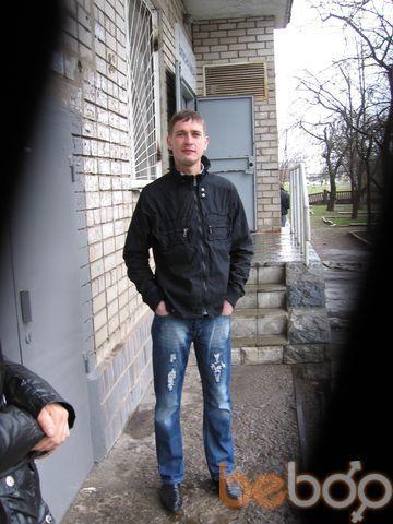 Фото мужчины анег, Запорожье, Украина, 26