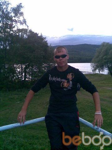Фото мужчины Александр, Миасс, Россия, 26