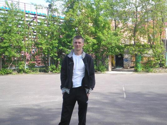 Фото мужчины Ден, Томск, Россия, 38