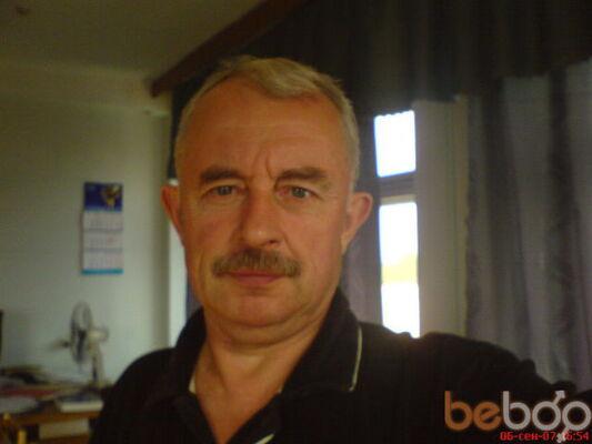 Фото мужчины captaingrey, Бельцы, Молдова, 60