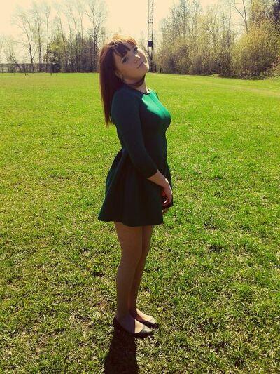 Фото девушки Алена, Москва, Россия, 26