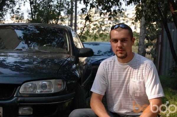 Фото мужчины тигренок, Москва, Россия, 36