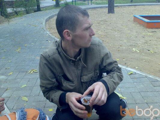 Фото мужчины krolik, Жодино, Беларусь, 32