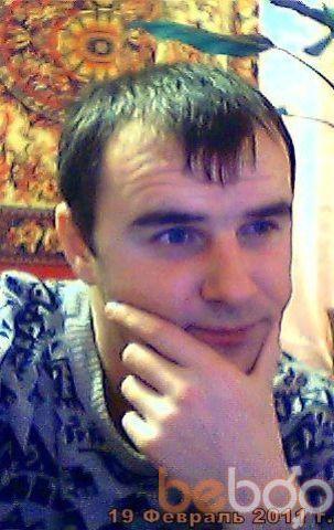 Фото мужчины aleksandr123, Ганцевичи, Беларусь, 32