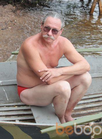 Фото мужчины Икарус, Москва, Россия, 61