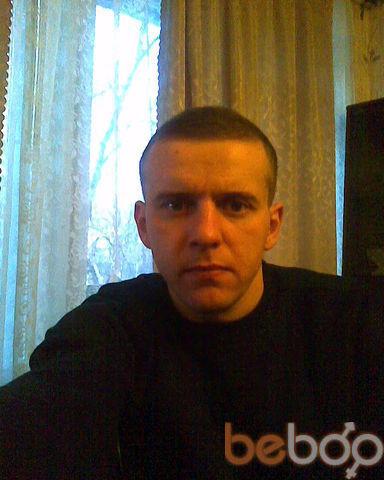 Фото мужчины Antoha, Санкт-Петербург, Россия, 37