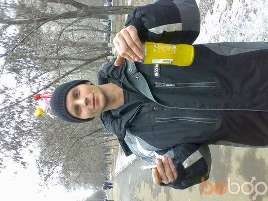 Фото мужчины серега, Алматы, Казахстан, 31