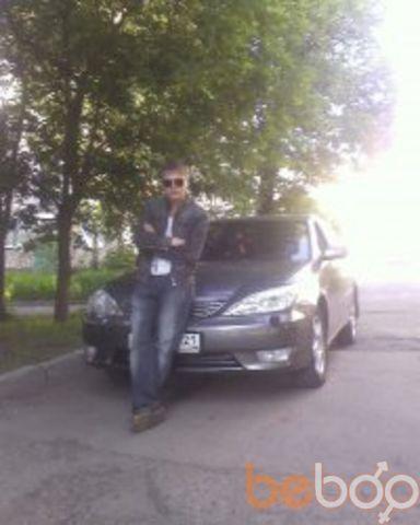 Фото мужчины kirilloff, Чебоксары, Россия, 32