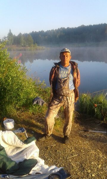 Фото мужчины Федор, Первоуральск, Россия, 46