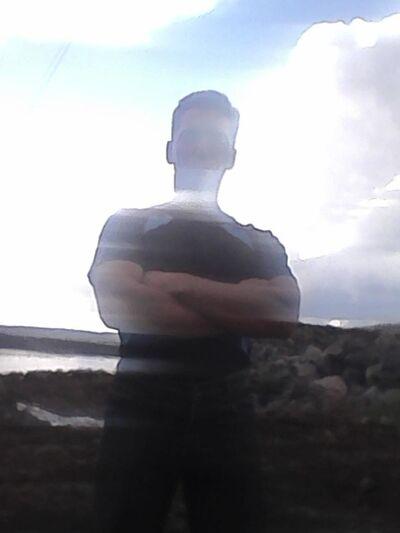 Фото мужчины Евгений, Кола, Россия, 43