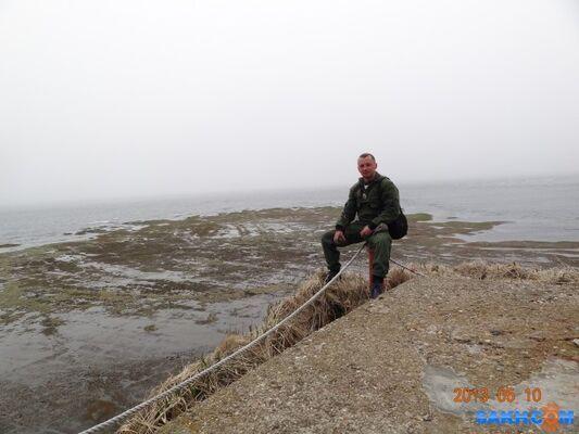 Фото мужчины FILL, Караганда, Казахстан, 50