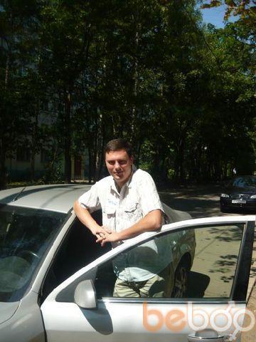 Фото мужчины German, Москва, Россия, 33