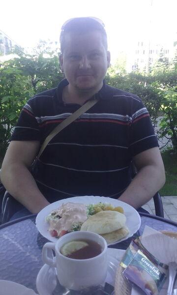 Фото мужчины Димон, Череповец, Россия, 27