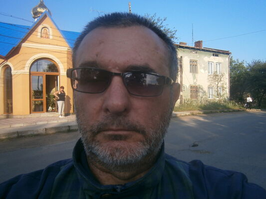 Фото мужчины Данило, Мариуполь, Украина, 52