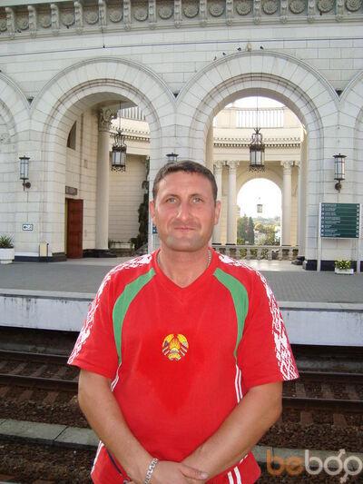 Фото мужчины MAXIM, Гродно, Беларусь, 40