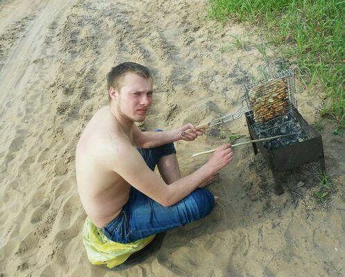 Фото мужчины валек, Тольятти, Россия, 23