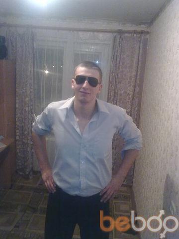 Фото мужчины snoopik, Могилёв, Беларусь, 26