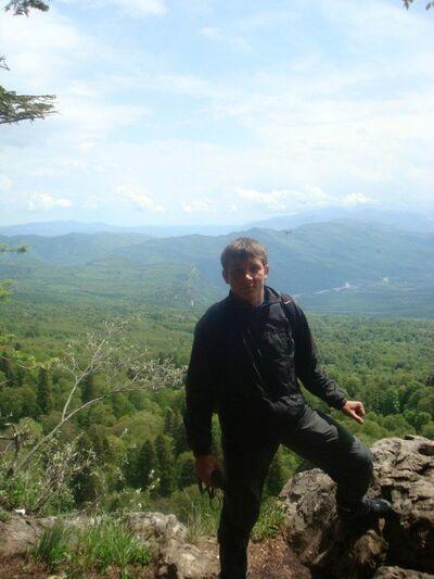 Фото мужчины Антон, Краснодар, Россия, 28