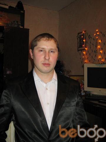 Фото мужчины aleks, Петропавловск, Казахстан, 32