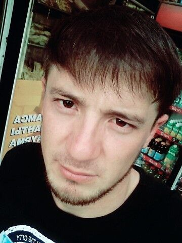 Фото мужчины аврам, Новосибирск, Россия, 26