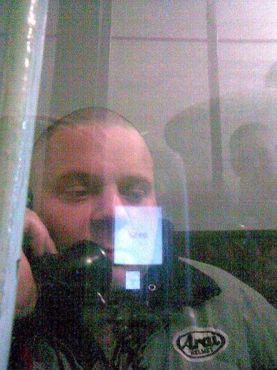 Фото мужчины антон, Санкт-Петербург, Россия, 34