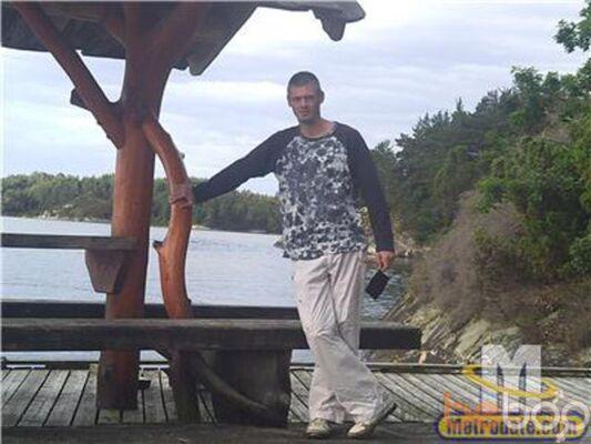 Фото мужчины fresaflor, Kolbotn, Норвегия, 36