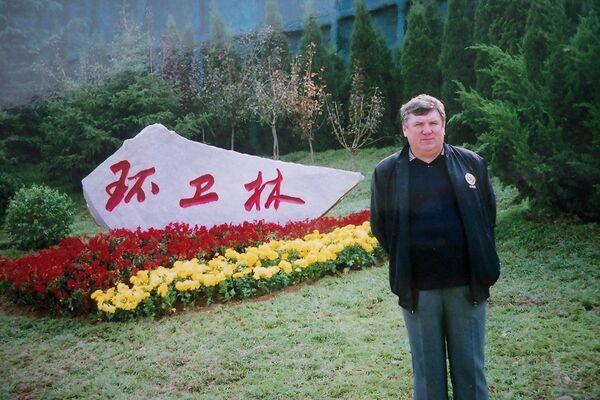 Фото мужчины Дмитрий, Геленджик, Россия, 56