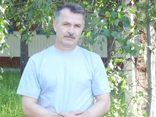 Фото мужчины Григорий, Нягань, Россия, 50
